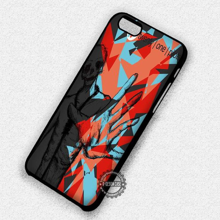 The Pilots Poster - iPhone 7 6s 5c 4s SE Cases & Covers
