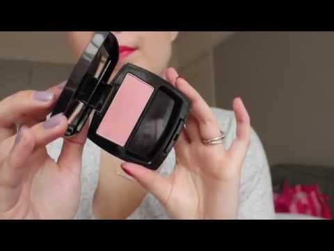 Avon Mineral Foundation Review - YouTube