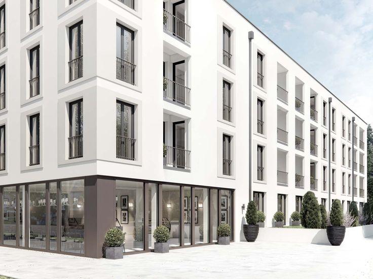 245 Englschalkinger in 2020 (mit Bildern) Neubau