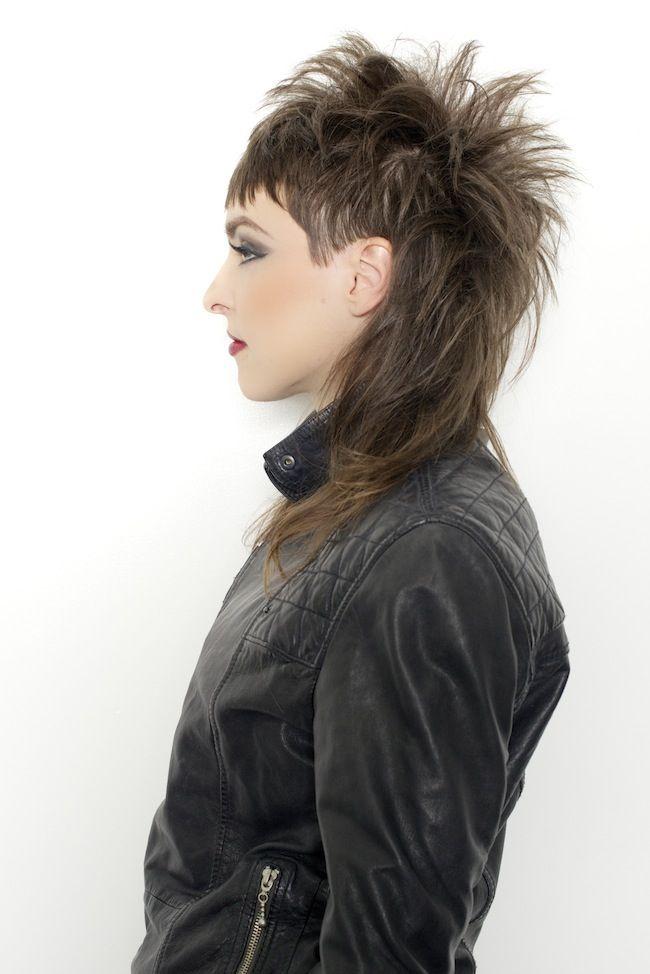 #shagboston #punkrock #allsaints #oribe  photo by sandy poirier hair by liz grace