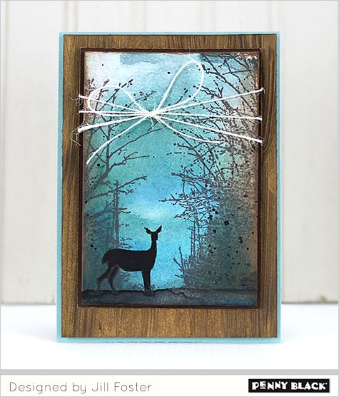 It's time to pick up your stamps, dies, paintbrushes and watercolors. Join us this week for watercolor techniques and inspiration featuring our new collection Winter Wonderland. Want to join in on ...