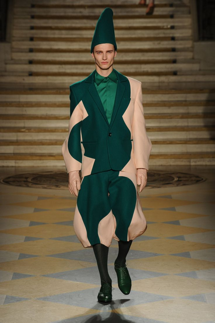 42 best images about weird runway on pinterest thom for College fashion