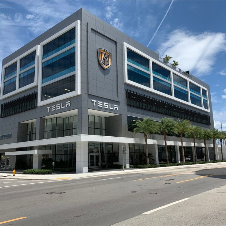 Gables autovault in coral gables in 2020 ferry building