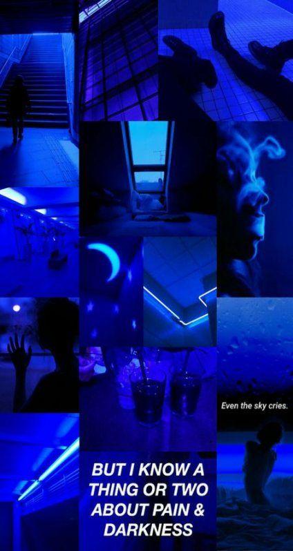 67 ideas navy blue aesthetic wallpaper iphone fondos de