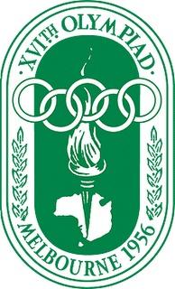 Melbourne / Stockholm - 1956 Olympic