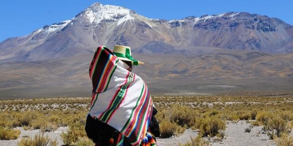 Image result for Aymara Chile