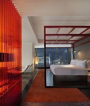 W Taipei G A Design International