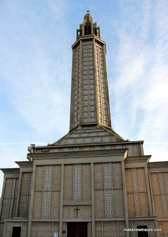 Le Havre: How One Man Rebuilt a City
