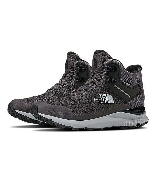 Men's Vals Mid WP Hiking Boots | The