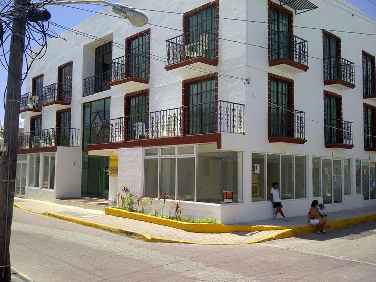 El Isleño un hotel Boutique y moderno, ideal si lo que quieres es tranquilidad al visitar Isla Muejres.