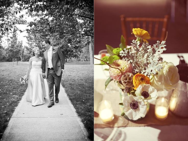 Brittany & Stephen's Vintage Loft Wedding 2012  www.missalyssephoto.com