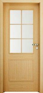 SAPELI Interierové dveře - Bergamo  - klikněte pro více informací