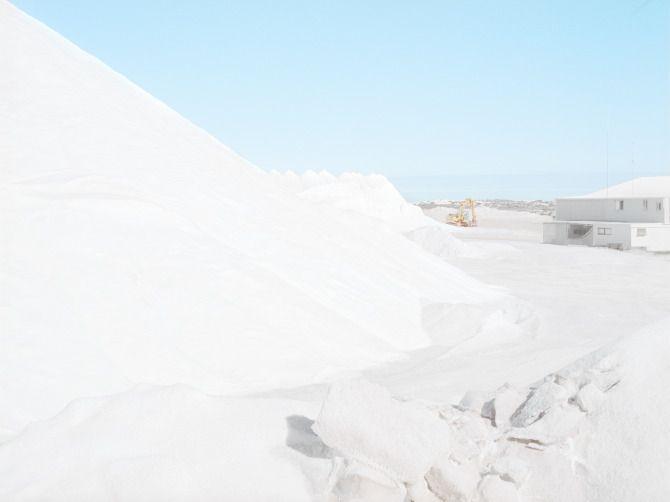 Emma Phillips  - Salt, Western Australia