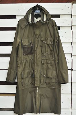 #Men`s barbour dry fly #fishing #jacket sz xl,  View more on the LINK: 	http://www.zeppy.io/product/gb/2/152087125683/