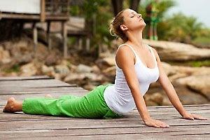 Yoga - the eight limbs | Yoga positions, poses, meditation | Australian Natural Health Magazine