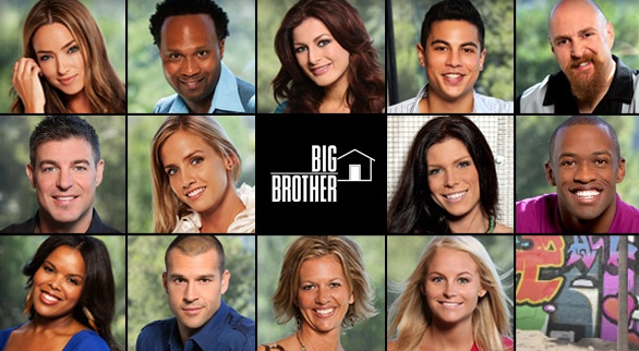 Big Brother 13 favorite season yet! Team jeff and Jordan <3