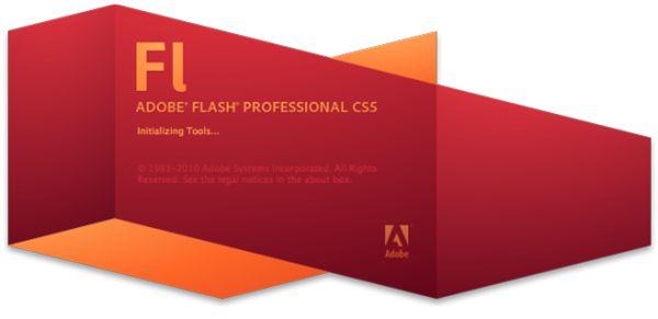 Flash Web Site Tasarımı