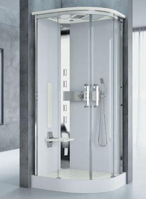 les 25 meilleures id es de la cat gorie cabine de douche sur pinterest salles de bains douche. Black Bedroom Furniture Sets. Home Design Ideas