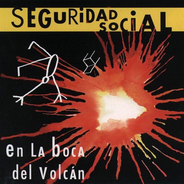 """""""Un Beso Y Una Flor"""" by Seguridad Social was added to my Descubrimiento semanal playlist on Spotify"""