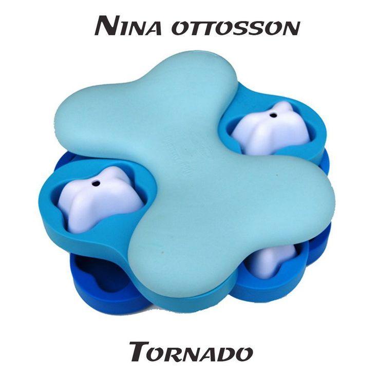 Dog Tornado Jouet éducatif pour Chien et chat  Nina Ottosson ebay nina ottoson