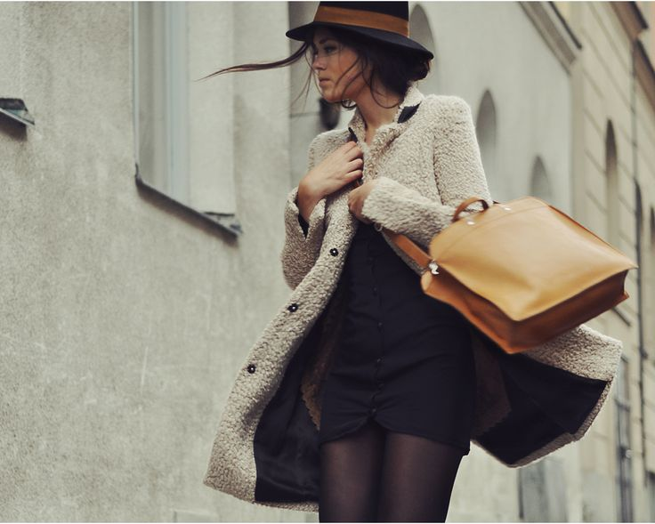 xHats, Fashion, Winter, Street Style, Outfit, The Dresses, Bags, Coats