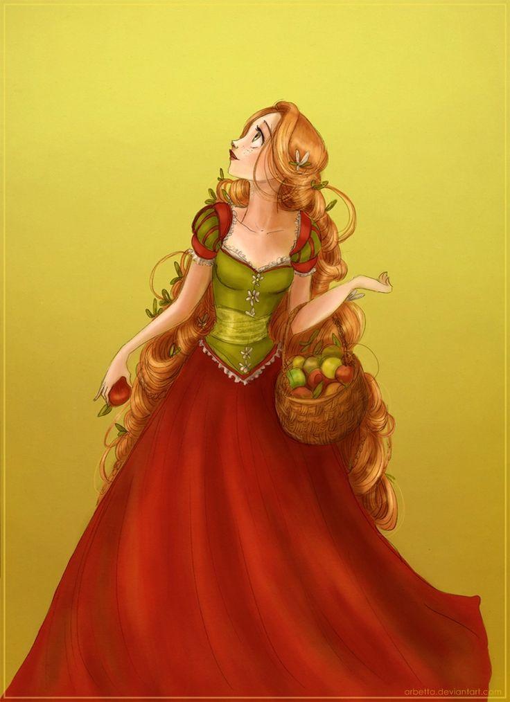 Runpunzel let ur hair down | Disney Characters & Castle ...