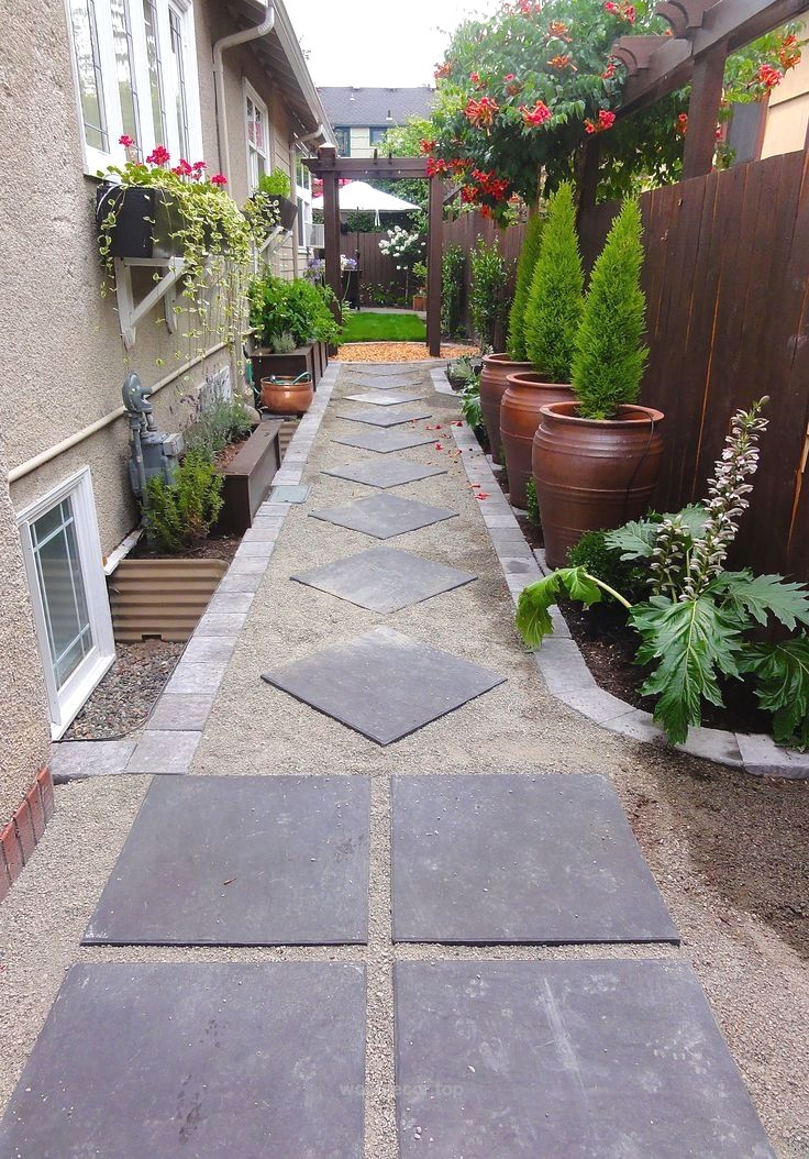 Great Idea 40+ Incredible Small Garden For Small Backyard Ideas goodsgn.com/……   http://www.wowdecor.top/2017/07/20/great-idea-40-incredible-small-garden-for-small-backyard-ideas-goodsgn-com/