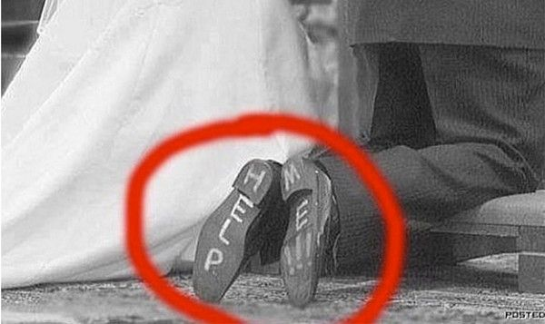 Wedding Fails That Will Make You Want to Elope