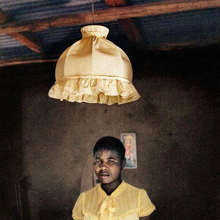 Thabiso Sekgala : Homeland