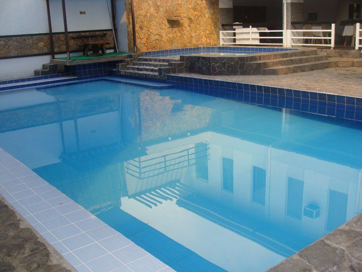 Villa hizon private pool address blk 12 lot 17 diego st - Swimming pool equipment philippines ...