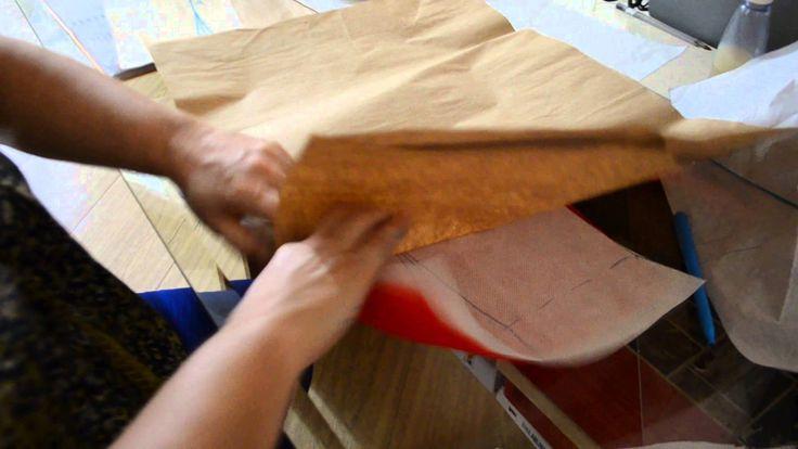 DIY : Pences camufladas - Aula 58
