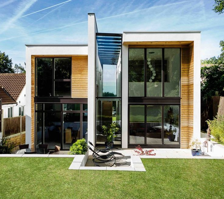Wrap House by OB Architecture (2)