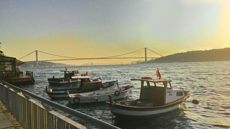 İstanbul bogazi