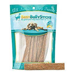Bully Jerky by Best Bully Sticks (8oz.)
