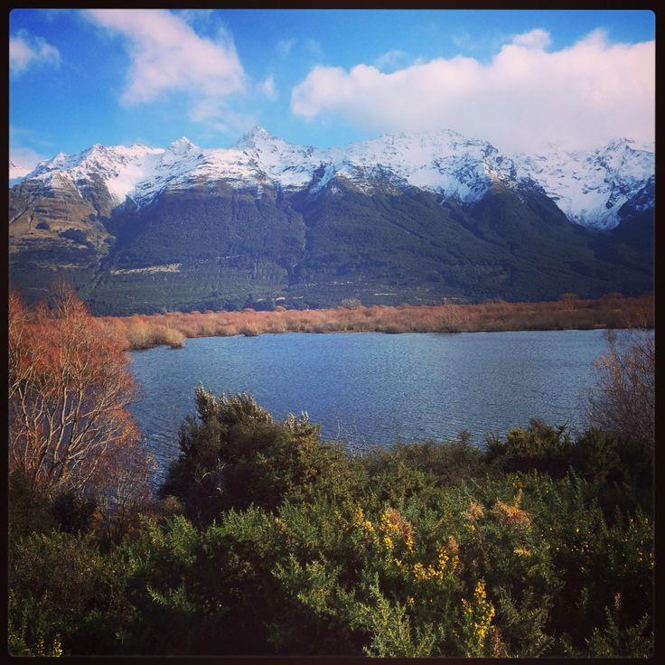 Glenorchy, NZ