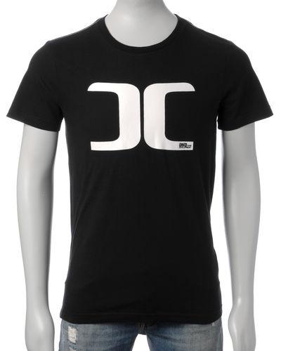 DND T-skjorte (Black) - Smartguy.no - $80nok