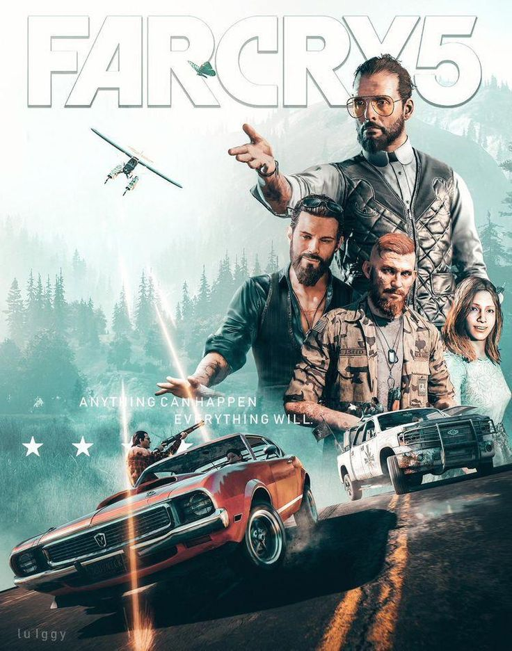 FarCry5 videogametesterjobs Far cry 5, Video game