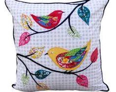 Image result for birds applique pattern