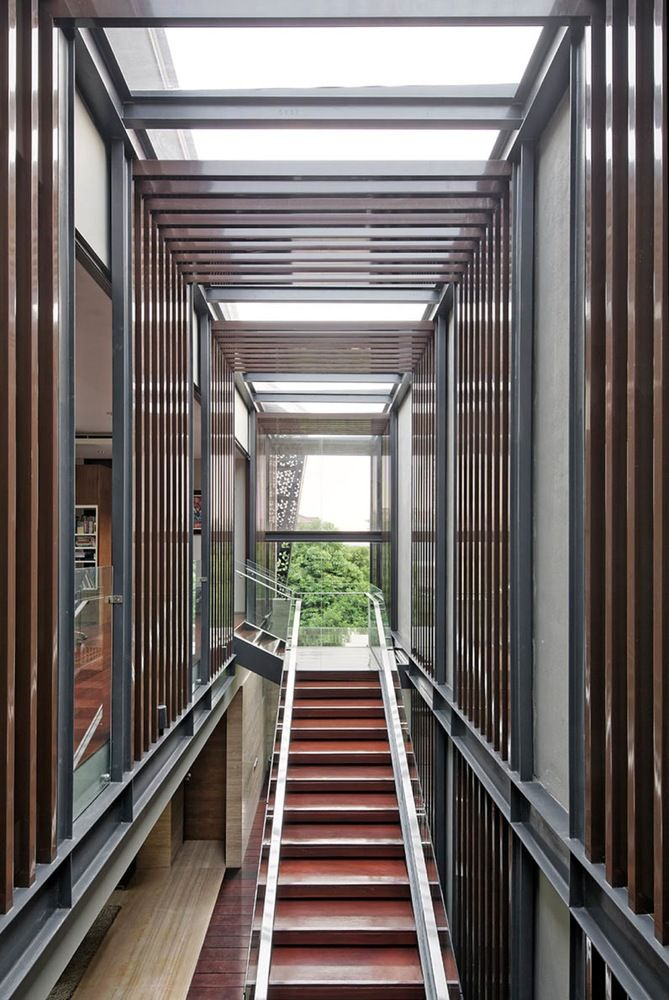 Gallery - Ben House GP / Wahana Architects - 5