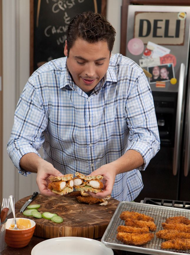 Food Network Chef Bios, Videos and Recipes | Food Network