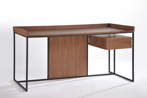 best 25 study tables ideas on pinterest study table. Black Bedroom Furniture Sets. Home Design Ideas