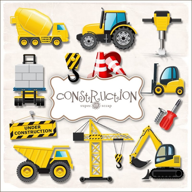 Freebies Constructions Elements Kit