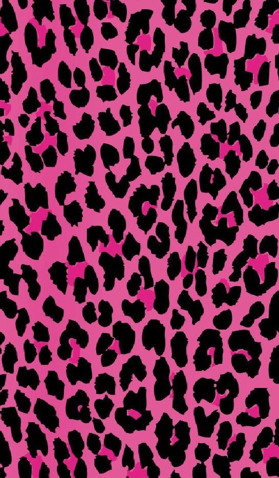 Pink Leopard - Nokia N8