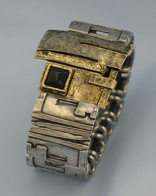 NES Pewter Jewellery