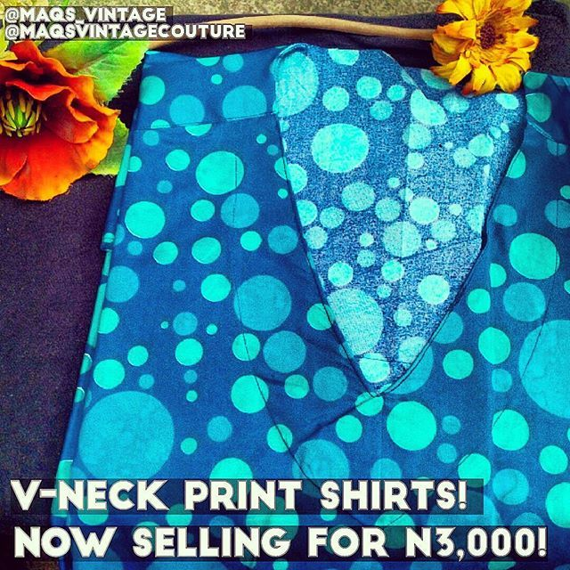 🐚 RETRO VINTAGE SHIRTS 2.0 now in stock! Order now for N3,000!!! Pay on delivery if you are in #PortHarcourt ☆ add us on BBM: D3D55D6B whatsapp: 08140362185 twitter: @maqs_vintage and @maqsvintagecouture on I. G www.facebook.com/maqsvintageaccessories #maqsvintage 🌍 #RetroVintage #shirts #style