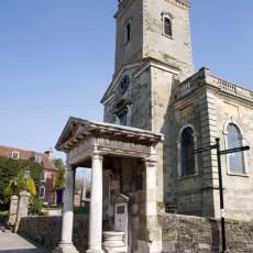 Blandford Forum Dorset - History, photos, tourist attractions. Blandford Forum holiday cottages, hotels and B&Bs