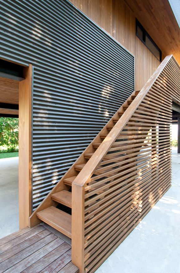 Galerie des North Fork Bay House / Auflösung: 4 Architektur – 4