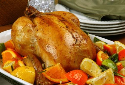 Faraona al forno: 6 ricette facili e sfiziose per il menù di Natale | Cambio cuoco