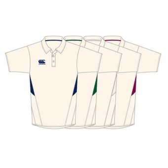Check out this handsome selection of Canterbury cricket whites - ideal for the individual or the cricket club looking to buy in bulk. Enquire about cricket teamwear for 2015.