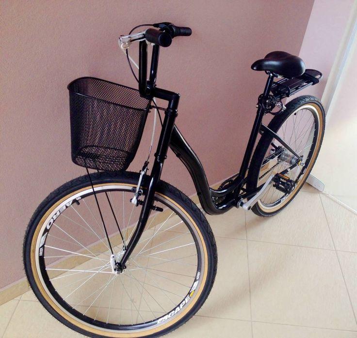 Bicicleta Feminina Vintage - 21026826 | enjoei :p